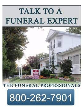Funeral Home North NJ - Image