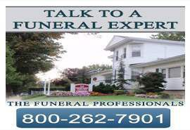 Funeral Shipping Service Company - Image