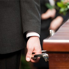 Burial Services NJ - Image